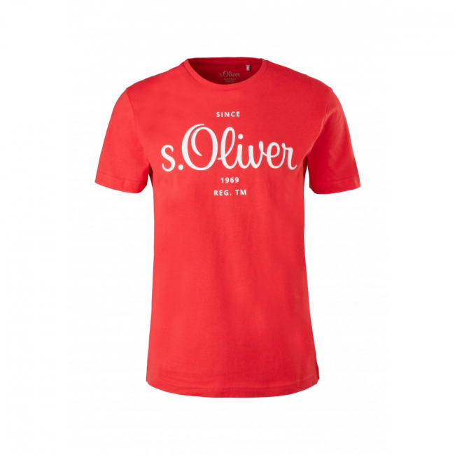 T-Shirt   3118 RED   S