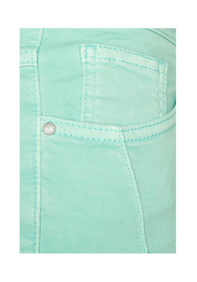Jeans Charlize Slim Fit  12175|LIGHT MOLECULE MINT GREE | HOSEN L24|26