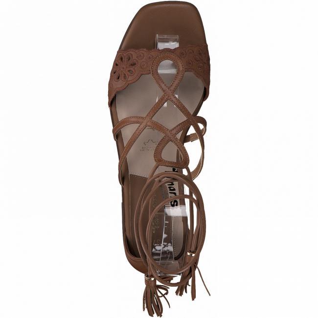 Sandale  Braun   37