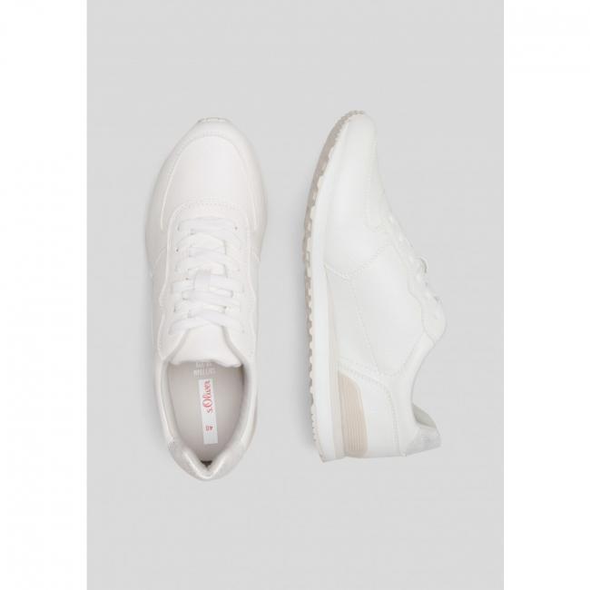 Sneaker  Weiß   37