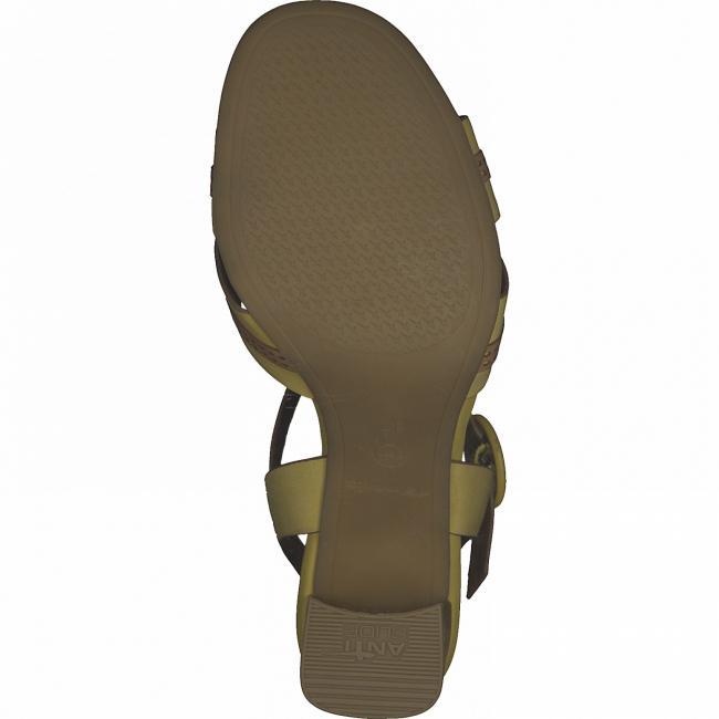 Sandalette   Gelb | 36