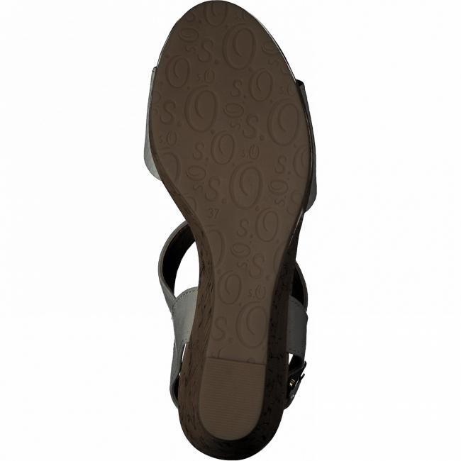 Keil-Sandalette  133|ECRU | 37